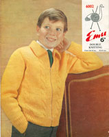 aran knitting patterns for boys