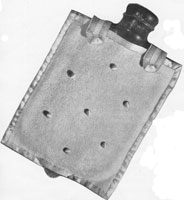 vintage hotwaterbottle cover knitting pattern 1930s bestway117
