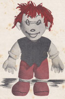 toy knitting pattern boy doll