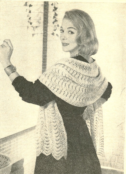 Old Knitting Lady : Vintage ladies hats knitting patterns available from the