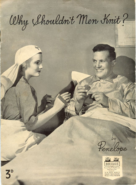 Knitting Vintage Things : Vintage knitted weird and wonderful knitting patterns