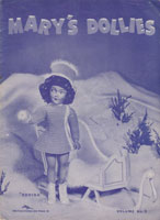 Marys dollies book 9