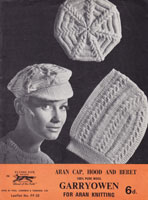 great vintage ladies arna hat knitting patterns