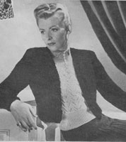 vintage 1939 kniting patterns