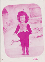 1946 14 inch teen doll knitting patterns