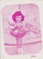 vintage 1940s teen doll 14 inches knitting patterns