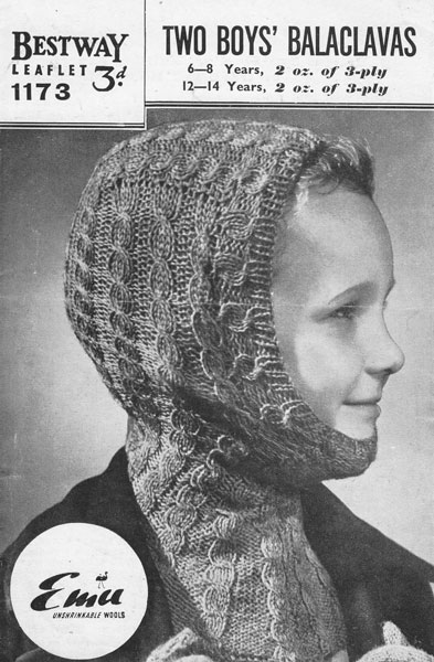 Wartime Knitting Patterns : 1000+ images about Vintage knitting patterns - childrens clothes, access...