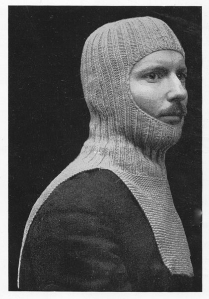 Easy Double Knitting Patterns : Vintage Knitted World War 2 knitting patterns available from The Vintage Knit...