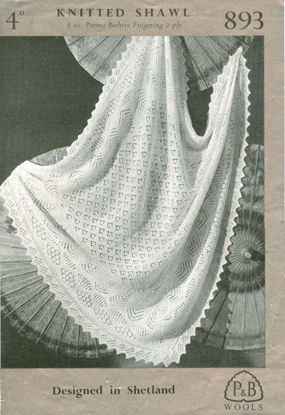 Hand Knitted Shawls Covers And Blankets Knitting Patterns Available
