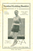 vintage swim suit for men