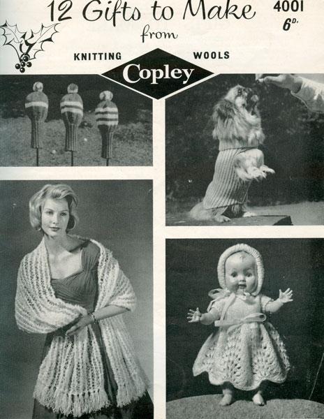 Shopzilla - Crochet Golf Club Covers, Yarnmarket Plush-toys