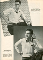 vintage cricket jumper knitting patterns