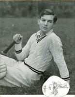 vintage mens cricket jumper knitting pattern