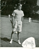 vintage tennis jumper knitting pattern