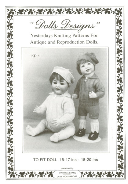 Baby Knitting Patterns Blog