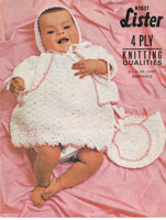 vintage crochet patterns