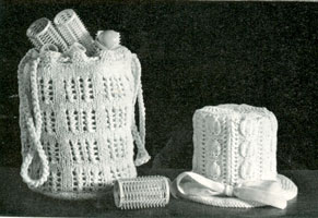 toilet roll hollder knitting patterns