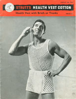 vintage means under wear knitting pattern