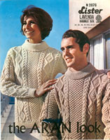 aran knitting pattern for ladies jumper