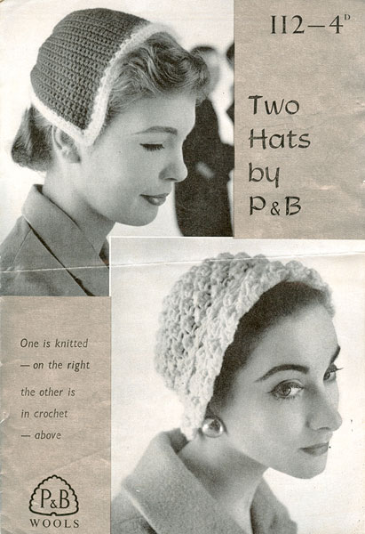 Crocheted Kid Hat Links - InReach - Business class colocation and