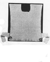 vintage first world war armlets knitting patterns