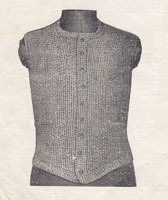 vintage services knitting patterns 1918