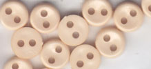 5mm oatmeal doll buttons