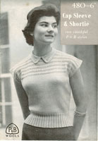 ladies jumper patterns