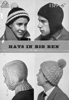 hand knitted mens patterns